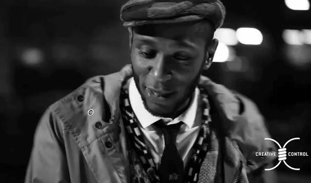 Ski Beatz ft. Yasiin Bey – Cream Of The Planet